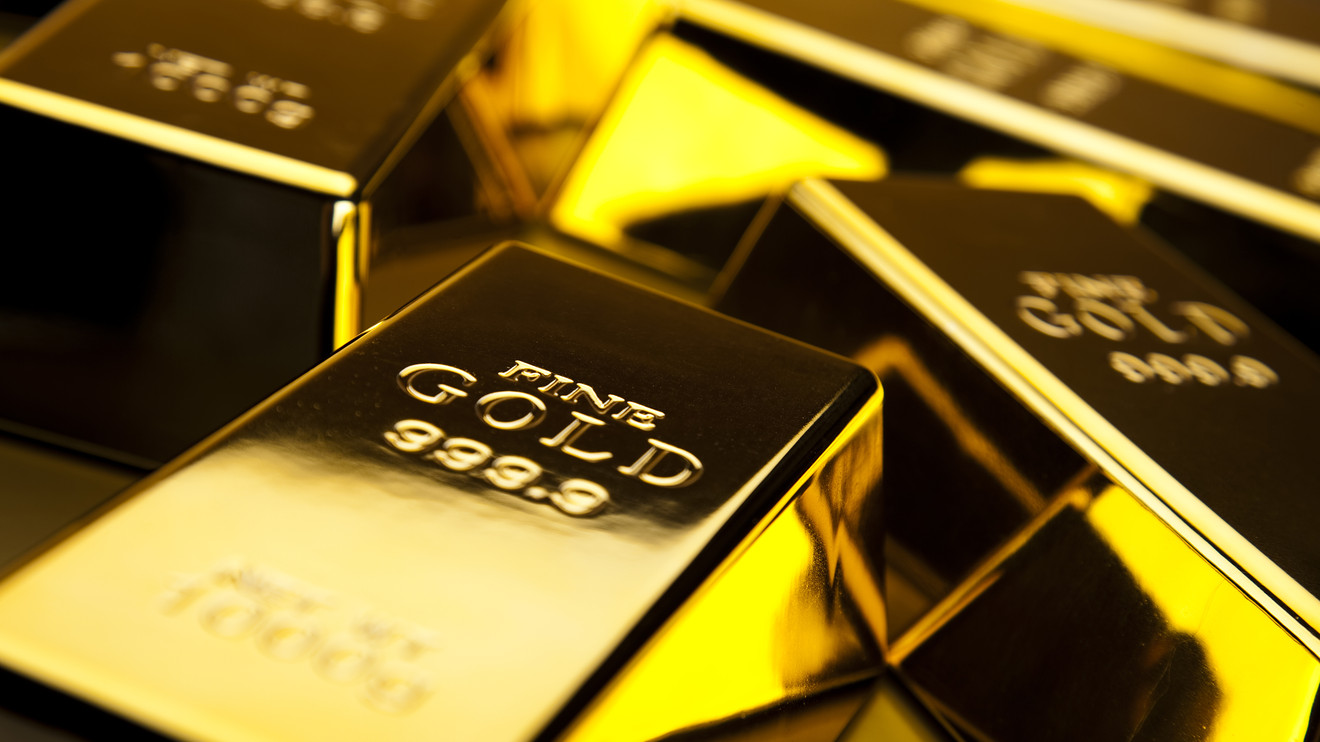 Gold – statistical analysis on highs/lows